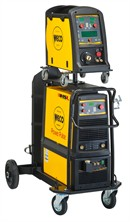 "Weco Power Pulse 402 H2O ""High Speed"""